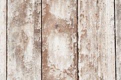 Cercas de madera viejas, tablones viejos de la cerca como fondo Imagen de archivo