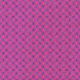 Cerchi blu di scintillio e colore rosa solido Fotografie Stock