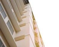 Cerchi l'alloggio dell'appartamento in Tailandia Immagine Stock