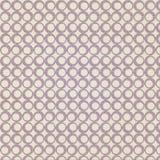 Cerchi a strisce viola Fotografie Stock Libere da Diritti