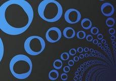 cerchio Fotografie Stock