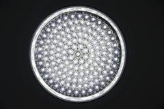 Cerchio del LED Immagini Stock