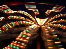 Cerchio di colore Fotografia Stock
