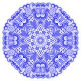 Cerchio ornament Fotografia Stock Libera da Diritti