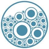 Cercle illustration libre de droits