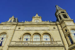 Cercle Cite Luxembourg Royalty Free Stock Photo