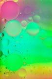Cercle coloré Photographie stock libre de droits