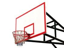 Cercle de basket-ball Image libre de droits