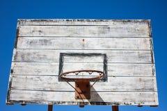 Cercle de basket-ball Photos stock