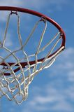 Cercle de basket-ball Images libres de droits