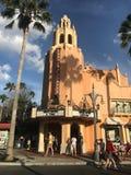 Cercle de cathay, studios de Hollywood image stock