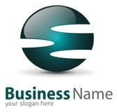 Cercle de logo Photos libres de droits