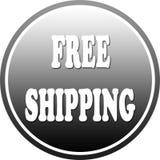 Cercle libre d'expédition Photos stock