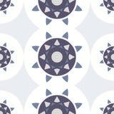 Cercle ornament Illustration Stock