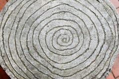 Cercles Image libre de droits
