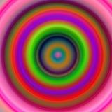 cercles Photo libre de droits