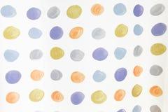 Cercles illustration stock