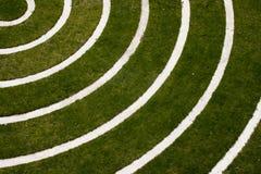 Cercles concentriques Photographie stock libre de droits