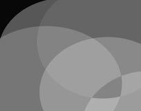 Cercles de fond illustration de vecteur