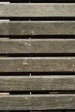 Cerco de madeira Imagens de Stock Royalty Free