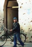 CERCO DE VUKOVAR Fotografía de archivo