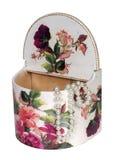 Cercueil de bijoux Photo stock
