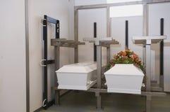 Cercueils images libres de droits