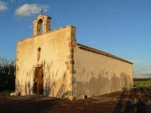 cerdeña Giba Villarios Fotos de archivo libres de regalías