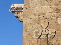 cerdeña Cagliari Imagenes de archivo