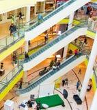 Cerdica centrum zakupy centrum handlowe, Sofia Zdjęcia Royalty Free