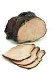 Cerdo de carne asada fotografía de archivo