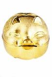 Cerdo del juguete Imagen de archivo libre de regalías