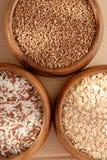 Cereais. Fotografia de Stock