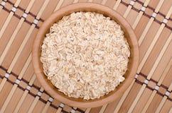 Cereais saudáveis imagem de stock