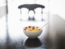 Cereal 02 Fotografia de Stock Royalty Free