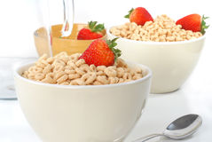 Cereal Stock Photo