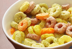 Cereal Stock Image