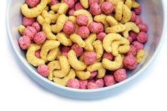 Cereal Foto de archivo libre de regalías