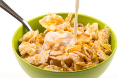 Free Cereal Royalty Free Stock Image - 27729656