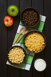 Cereal 02 Imagens de Stock