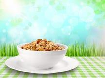 cereal fotografia de stock