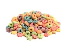 Cereal 02 Fotografia de Stock Royalty Free