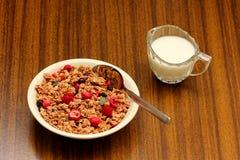 Cereal 02 Fotos de archivo
