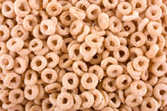 Cereal background. Nice textured and detailed cereal background Stock Images