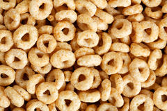 Cereal background Royalty Free Stock Photography