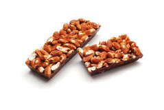 Cereal bar Royalty Free Stock Image