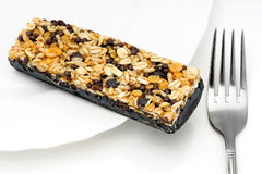 Cereal bar. Stock Photography