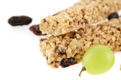 Cereal bar Royalty Free Stock Images