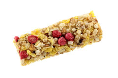 Cereal bar Stock Images