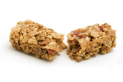 Cereal Bar Stock Photo
